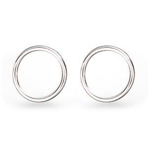 Mestergull Maljeringer i hvitt sølv. NORSK BUNADSØLV Maljer