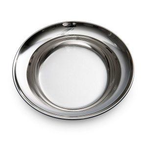Mestergull Sølv grøtskål MARTHINSEN Skål / Tallerken