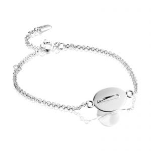 Mestergull Reflects everything around you, live in the moment and be inspired by your surroundings. - Efva Attling EFVA ATTLING Reflections Armbånd