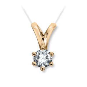 Mestergull Madonna er vår bestselger og klassikeren innen enstens design, eller Solitaire som er den internasjonale betegnelsen. Her finner du matchende ring, anheng og ørepynt i gult eller hvitt gull med diamanter i størrelse fra 0,10 ct. til 2,00 ct. MADONNA Anheng