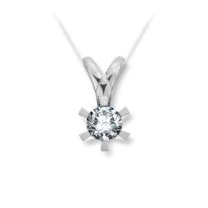 Mestergull Cinderella er en stram og lekker Solitaire modell og et klassisk enstens design med matchende ring, anheng og ørepynt. Velg blant gult eller hvitt gull og diamanter i størrelse fra 0,10 ct. til 2,00 ct. Nettbutikken viser noen av størrelsene. CINDERELLA Anheng