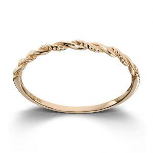 Mestergull Fin ring i gult gull MESTERGULL Ring