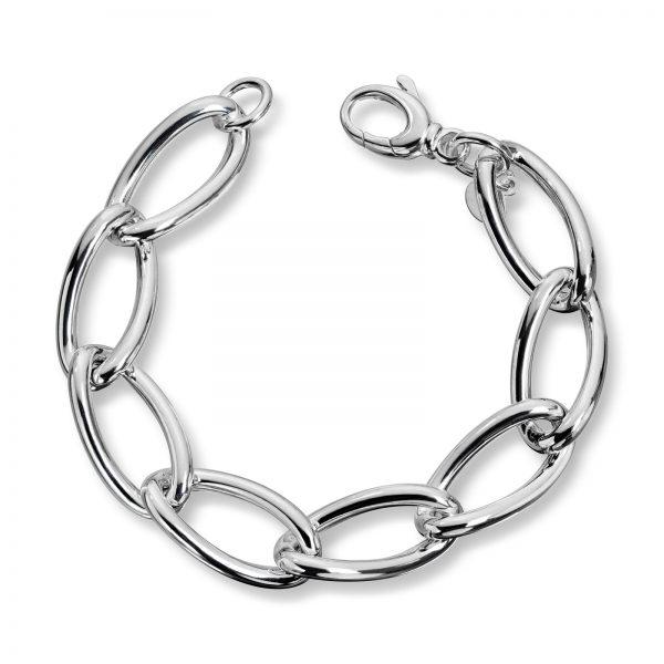 Mestergull Flott smykke i sølv MESTERGULL Armbånd