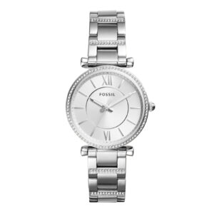 Mestergull Øk glamfaktoren med med dette nydelige uret. FOSSIL Ur