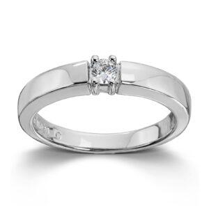 Mestergull Vår Allianse ring har siden 1992 vært en av de mest klassiske diamantringene i landet. Allianse lar deg bygge på med nye stener for hver ny anledning. ALLIANSE Dia. 0,10 ct. Ring