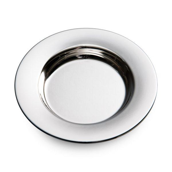 Mestergull Sølv barnetallerken MARTHINSEN Skål / Tallerken