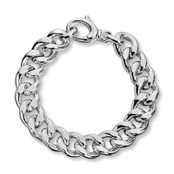 Mestergull Lekkert armbånd i sølv MESTERGULL Armbånd