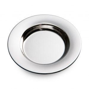Mestergull Sølv barnetallerken THM JUNIOR Skål / Tallerken