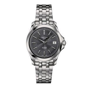 Mestergull En elegant og klassisk klokke som passer til alle anledninger CERTINA DS Prime Ur