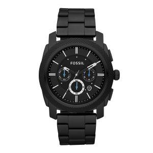 Mestergull Denne monokromatiske klokken er det perfekte nøytrale uret i overgangen fra jobb til helg. FOSSIL Ur