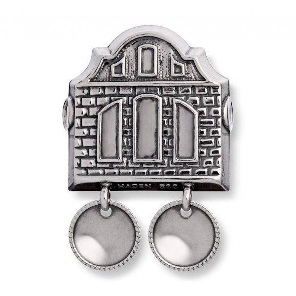 Mestergull Beltestøl i oksidert sølv til Sunnmørsbunaden LOKAL BUNAD Belte